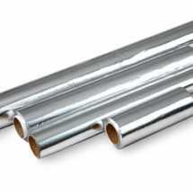 Proveémos bobinas de aluminio de pequeña cantidad según sus requerimientos