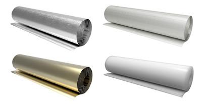 Proveémos cantidades pequeñas de aluminio, PET, PE, laminados, cobre, acero inoxidable y papel.