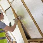 Aluminio para el aislamiento de edificios y acústico
