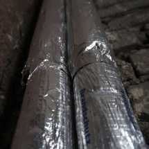 multicapa-aluminio-lámina-construcción